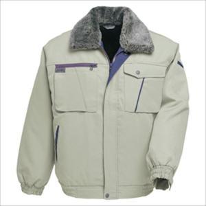 防寒着 防寒服 作業服 作業着 アイトス AZ-8206 防寒ブルゾン MからLL