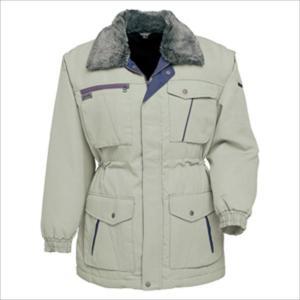 防寒コート AITOZ アイトス 防寒コート AZ-8205 作業着 防寒 作業服
