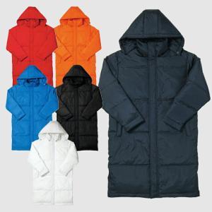 送料無料 ライトベンチコート 保温 撥水 耐水 防風 男女兼用 メンズ レディース  防寒 MJ0066 ボンマックス bonmax|uniform-net-shop