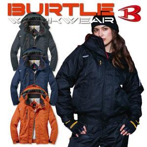 【防寒】BURTLE/バートル/7210/防寒ブルゾン/SS-LL/ブルゾン/長袖/男女兼用/ユニセックス/ネイビー/ブラック/オレンジ/クーガー uniform-net-shop