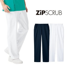 2018年新商品/メンズパンツ/医療メディカル白衣/メンズ/男性用/ポリエステル100%/脇ゴム/両脇ポケット/ストレッチ素材/S-4L/5021SC|uniform-net-shop