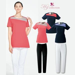 上下セット/スクラブ/パンツ/HI702/HI301/送料無料/ワコール/HIコレクション/医療/レディース/女性用/wacoal|uniform-net-shop