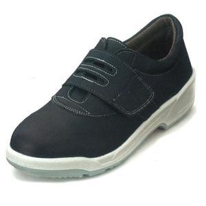 安全靴 女性用安全靴 ANL3015B エンゼル|uniform-shop
