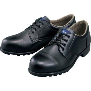 安全靴 短靴 85025 ジーベック|uniform-shop