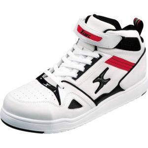 安全靴 セフティシューズ 85115 ジーベック|uniform-shop