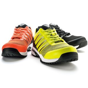 安全靴 セフティシューズ プレミアム 85132 ジーベック|uniform-shop