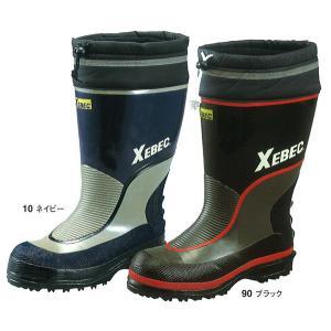 安全靴 セフティ防寒長靴 85705 ジーベック|uniform-shop