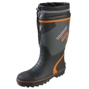 安全靴 安全長靴 85710 ジーベック|uniform-shop