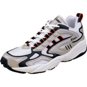 安全靴 静電スポーツシューズ 85803 ジーベック|uniform-shop