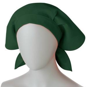 クッキング・サービス 三角巾 9-175 住商モンブラン|uniform-shop