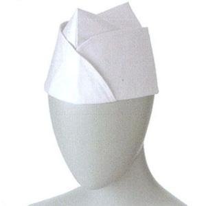 クッキング・サービス GI帽(男女兼用) 9-611 住商モンブラン|uniform-shop