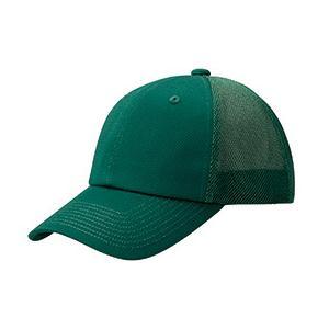 帽子 コットンツイルダブルメッシュCAP CTD-821|uniform-shop