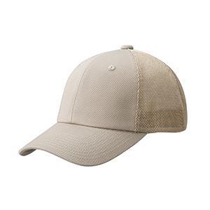 帽子 コットンツイルダブルメッシュCAP CTD-822|uniform-shop