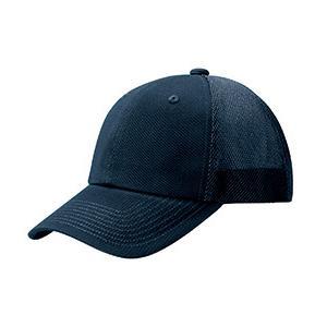 帽子 コットンツイルダブルメッシュCAP CTD-823|uniform-shop