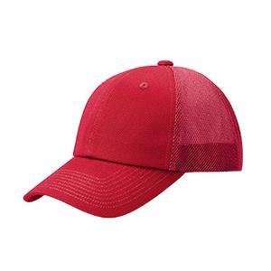 帽子 コットンツイルダブルメッシュCAP CTD-825|uniform-shop