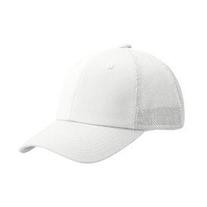 帽子 コットンツイルダブルメッシュCAP CTD-826|uniform-shop