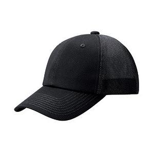 帽子 コットンツイルダブルメッシュCAP CTD-829|uniform-shop