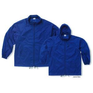 カジュアル フードインウィンドブレーカー 00098-FW トムス uniform-shop