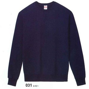 カジュアル スタンダードトレーナー 00183-NSC トムス|uniform-shop