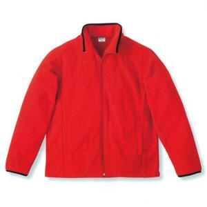 カジュアル フリースジャケット 00231-FJ トムス uniform-shop