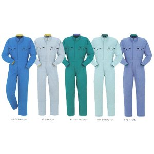 つなぎ服 つなぎ服 6200 ヤマタカ|uniform-shop