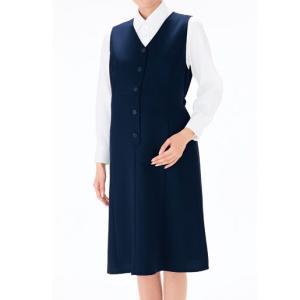 事務服 マタニティウェア 22824-1 ハネクトーン早川|uniform-shop