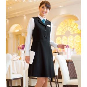 事務服 ジャンパースカート WP650 ハネクトーン早川|uniform-shop