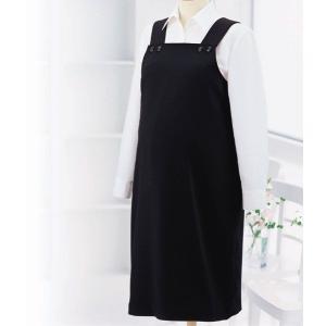 事務服 マタニティドレス 61150 アンジョア|uniform-shop
