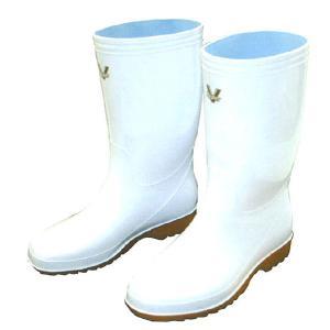 厨房靴 ハイパーV 衛生長靴 #4000 日進ゴム|uniform-shop