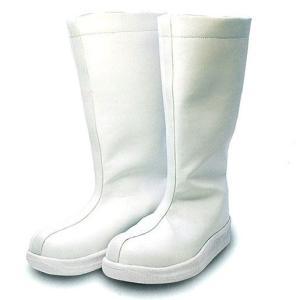 厨房靴 ハイパーV 先芯入り厨房長靴 #5400 日進ゴム|uniform-shop