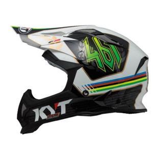 KYTヘルメット STRIKE EAGLE ストライクイーグル ロマン・フェーブル ワールドチャンピオン2015 レプリカ KYT ケーワイティ SG規格 MFJ公認 YJEA0009|uniform-shop