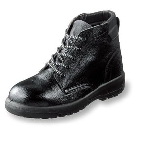 安全靴 AGシリーズ メンズ ポリウレタン2層底 サイズ23.5cm−28cm uniform100ka
