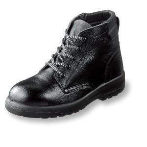 安全靴 AGシリーズ メンズ ポリウレタン2層底 サイズ30cm uniform100ka