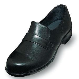 安全靴 普通作業用安全靴 紐なし 牛革製 エンゼル|uniform100ka