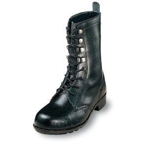 安全靴 普通作業用安全靴 長編みブーツ 牛革製 エンゼル|uniform100ka