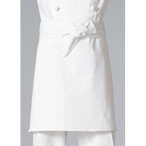 調理前掛 (2枚入り)|uniform100ka