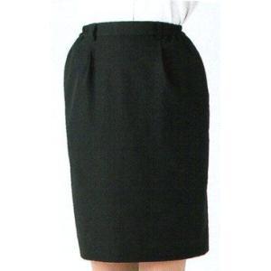 スカート 格式ある統一感を演出する プロのフロアスタッフ仕様 SUNPEX サイズ17|uniform100ka