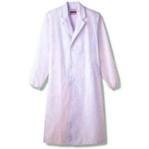 白衣 男性用検査衣 長袖|uniform100ka