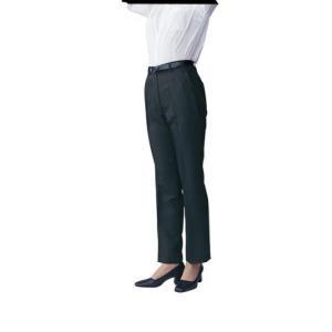 脇ゴムパンツ ブラックフォーマル 女性用 arbe 17号|uniform100ka