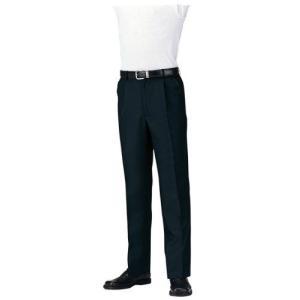 脇ゴムパンツ ブラックフォーマル 男性用 arbe 4L|uniform100ka
