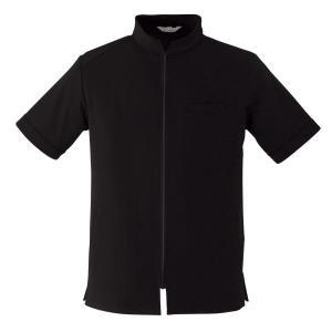 健康・医療ウエア カットソー 確かなケアをバックアップ メンズ 制服 Calala CL-0106|uniform100ka