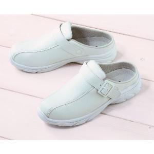 靴 シューズ ナース ドクター 医療  2wayサンダル サボ スリッポン 男女兼用|uniform100ka