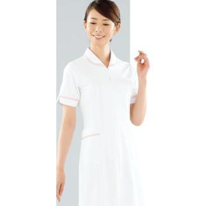 ワンピース半袖 021-23 KAZEN uniform1