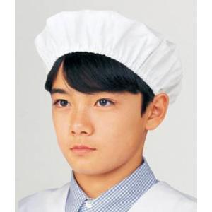 給食帽(2枚入) 392-90 KAZEN|uniform1