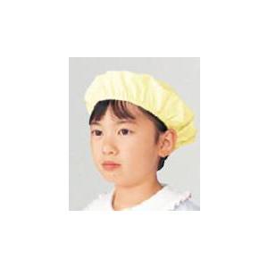 給食帽(2枚入) 392-94 KAZEN|uniform1