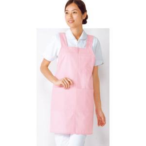 エプロン(ショート丈) 914-73 KAZEN uniform1