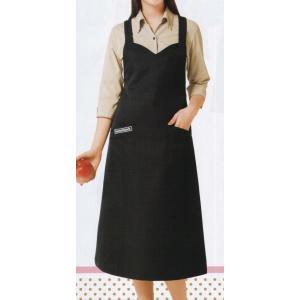 エプロンドレス 00908-99 ボストン|uniform1