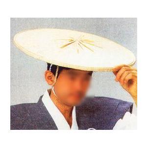 一文字笠(丸輪付) 22-07 平井旗|uniform1