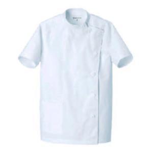 コート AA750-8 セブン(白洋社)|uniform1