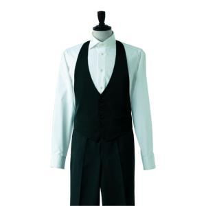 カマーベスト(男) CJ4330 セブン(白洋社) uniform1